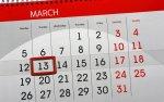Γιατί η Τρίτη και 13 θεωρείται μέρα κακοτυχίας;