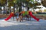 Ξεκινά η κατασκευή παιδικών χαρών στο Δήμο Κασσάνδρας