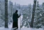 Συνεχίζεται  η αναζήτηση του μοναχού στο Άγιον Όρος που χάθηκε στην κακοκαιρία