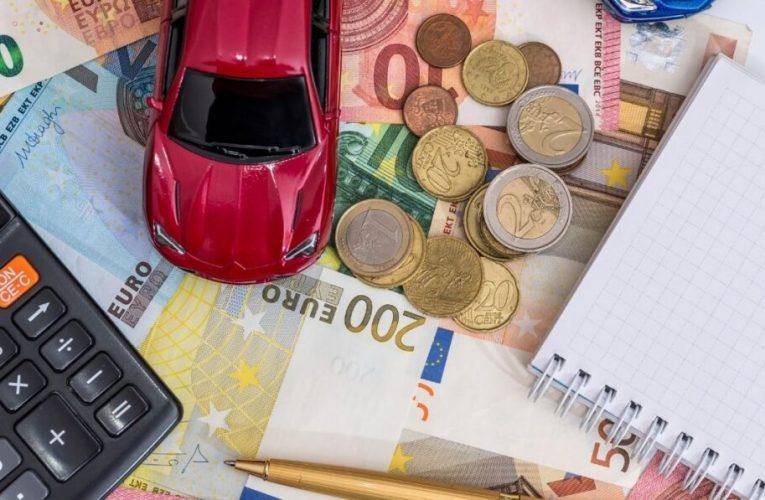 Τέλη κυκλοφορίας: Λήγει την Παρασκευή η προθεσμία για την πληρωμή τους