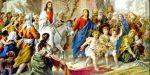 Τι γιορτάζουμε την Κυριακή των Βαΐων