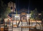 Live: Μέγας Πανηγυρικός Αρχιερατικός Εσπερινός από τον  Ιερό Ναό Αγίων Κωνσταντίνου & Ελένης Ουρανούπολη Χαλκιδικής