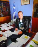 Υπεγράφη η σύμβαση για τη συντήρηση και αναβάθμιση των εγκαταστάσεων επεξεργασίας λυμάτων στο Δήμο Αριστοτέλη