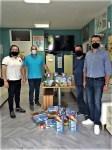 Το Ειδικό Σχολείο Πολυγύρου ευχαριστεί θερμά την Ένωση Αστυνομικών Υπαλλήλων Χαλκιδικής