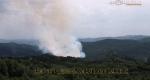 Πλάνα με   drone από την  Φωτά στο Χολομώντα