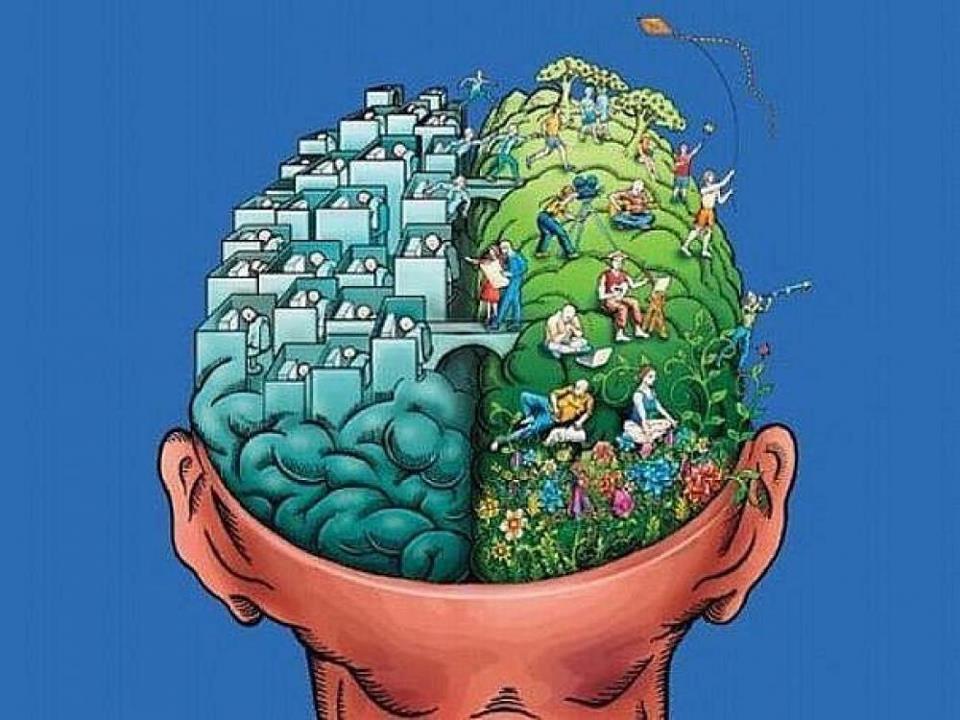 Beyninizi Daha İyi Çalıştırmanın Yolları
