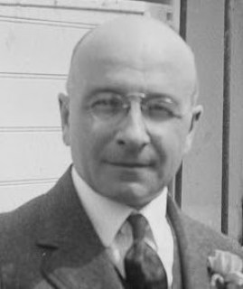 Le Docteur Alexis Carrel