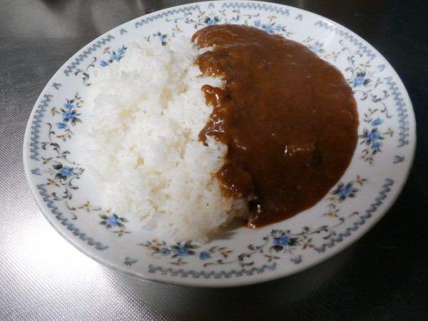 熊本トマトポークカレーを作ってみる