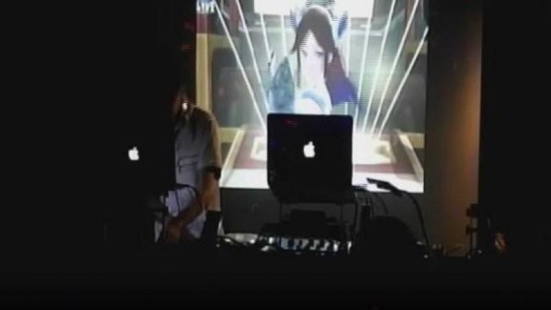 【PSO2】アニソンクラブイベントでクーナさんの「終わりなき物語」をプレイしてみた