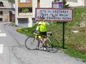 Le Col du Lautaret