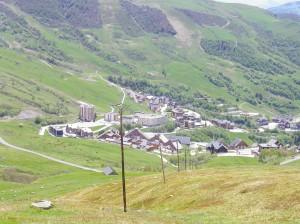Saint-François-Longchamp