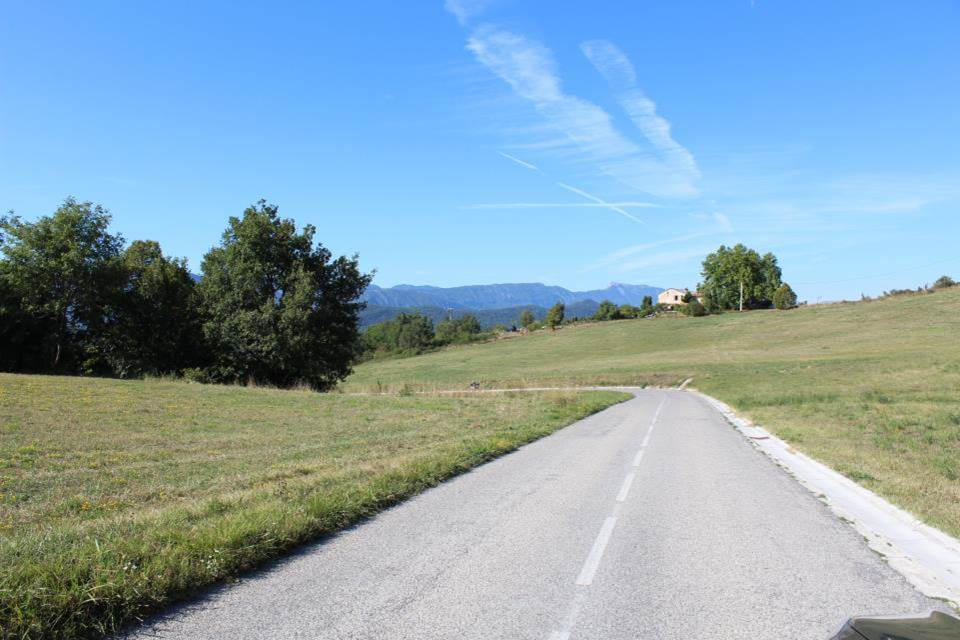 descente col St Raphael 2