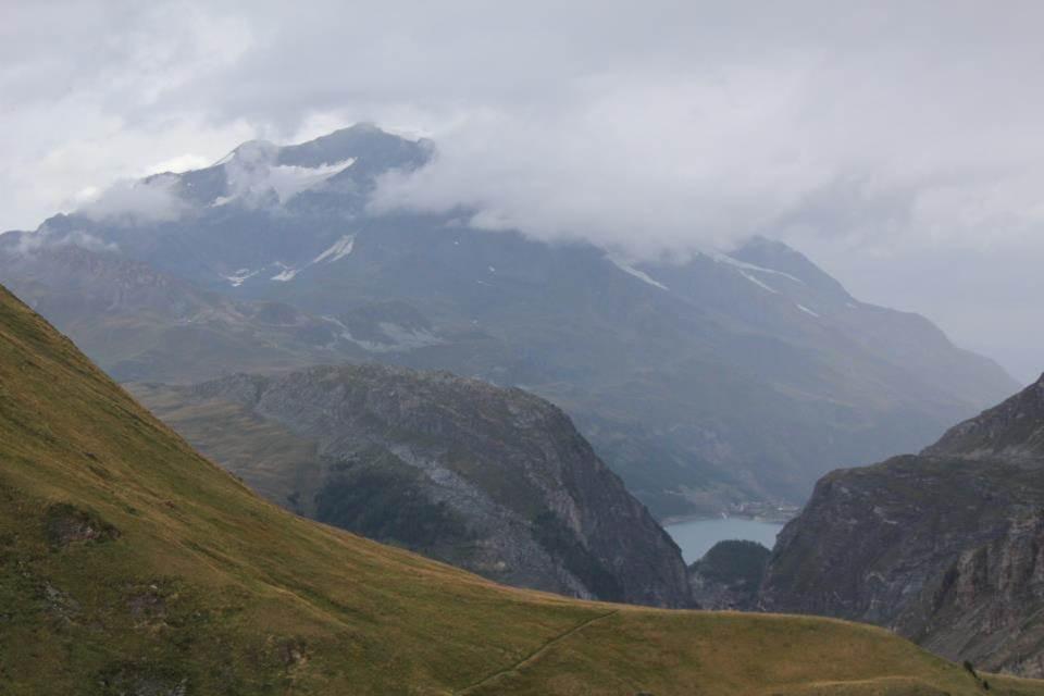 Lac du Chevril 2