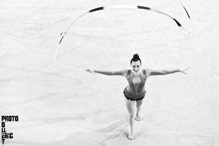 Championnat France gymnastique rythmique (5)
