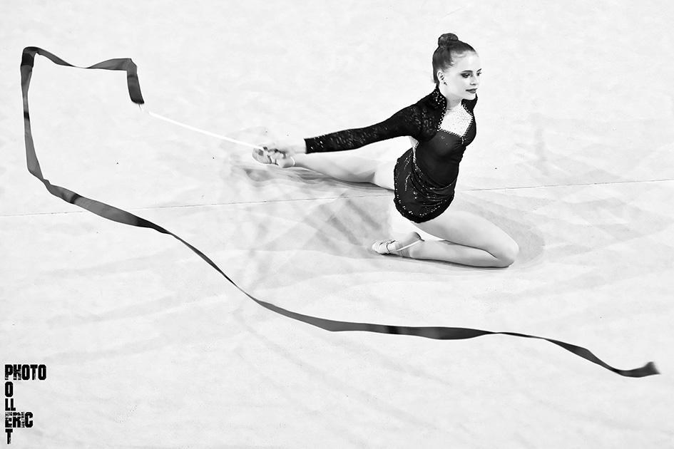 Championnat France gymnastique rythmique (7)