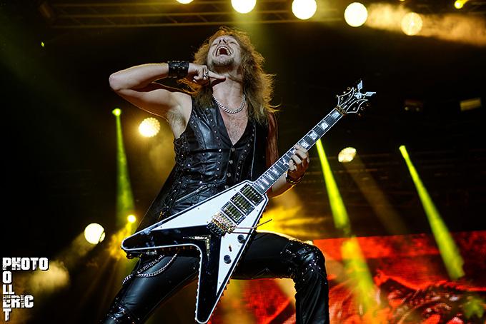 Hellfest 2015 : Judas Priest