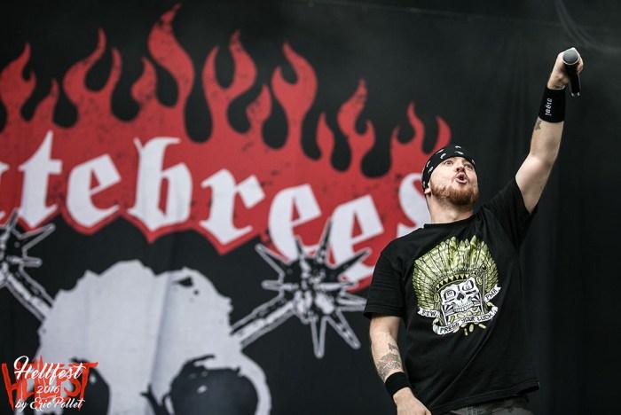 Hatebreed– Hellfest 2016 – © Eric Pollet
