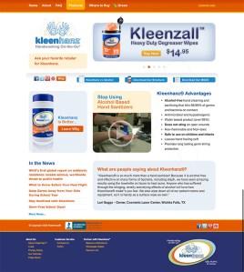 Kleenhanz