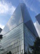 Near 9/11 Memorial