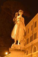 Piazza del Poplo in Rome