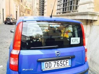 GPL Car