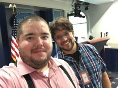 2015-08-23 17.58.28Rocco and I in the White House press room