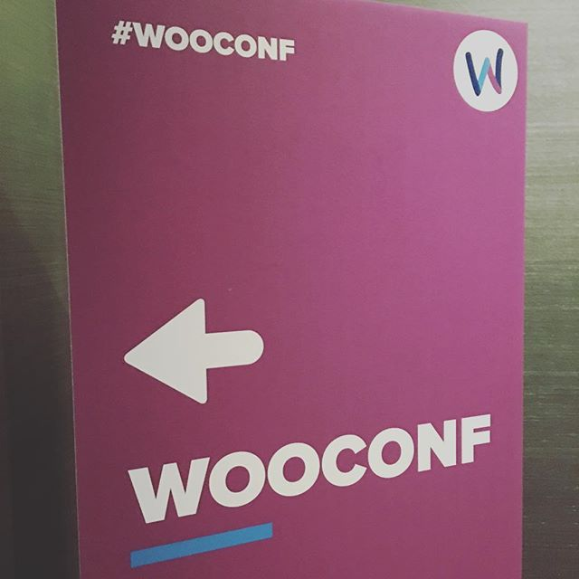 Made it to Austin ? Come see me at the #jetpack booth tomorrow! #wooconf