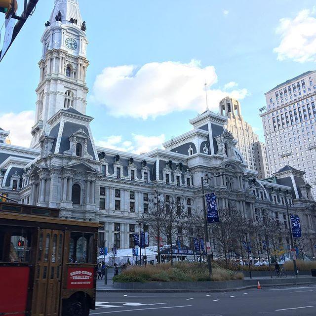 City hall #wcus