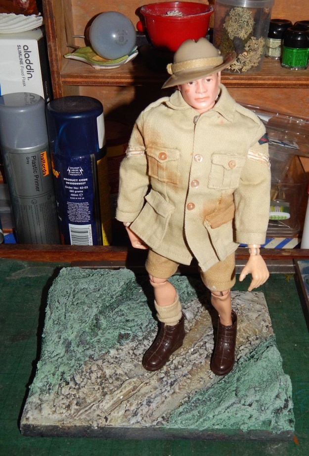 Action Man 1:6 Scale