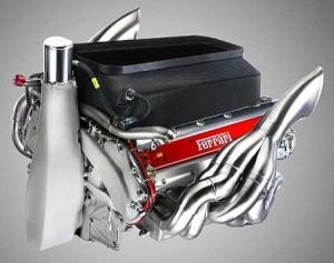 f2003-engine