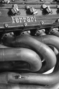 ferrari-engine
