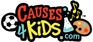 Help Spread the Word About Causes4Kids.com