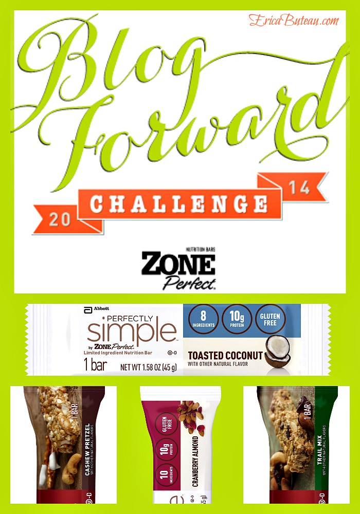 blog forward 2014 challenge