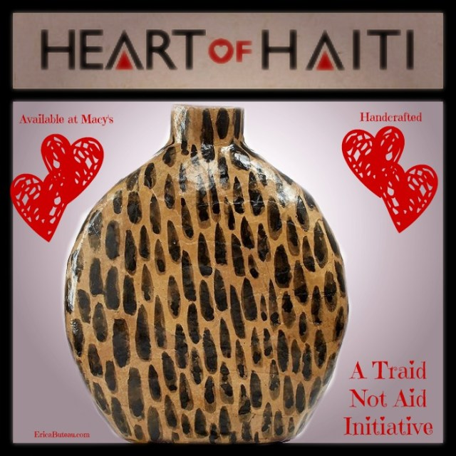 heart of haiti home decor