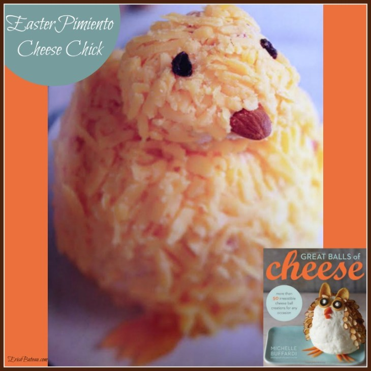 pimiento cheese chick