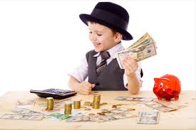 Teaching Your Child the Importance of Financial Responsibility