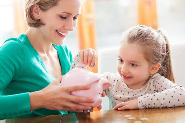 A Penny Saved, Monthly Saving Tips for More Spending Cash