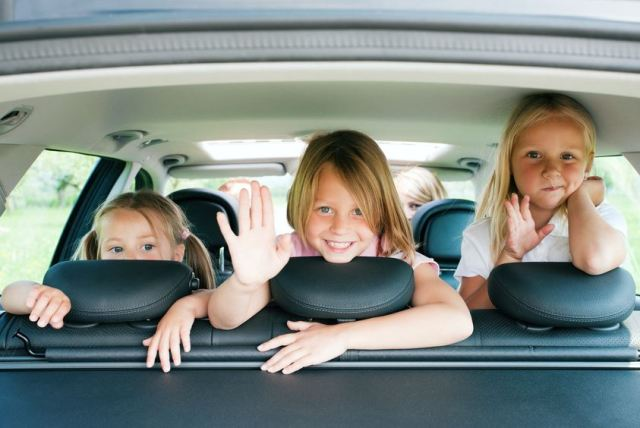 6 Of The Best Family-Friendly And Safest Vehicles You Should Consider