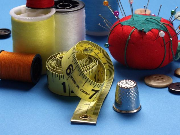 beginner sewing supplies