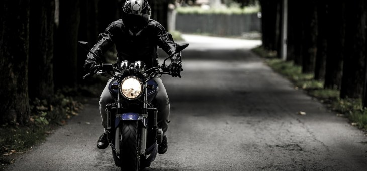 Talking to Your Teen About Getting Their First Motorcycle