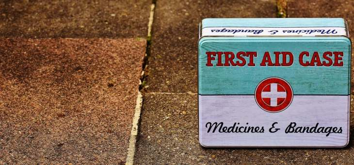 7 Reasons Your Home Must Have First-Aid Supplies