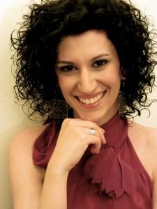 Erica Chilese - Insegnante Louise Hay e Meta-Coach