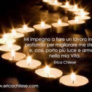 Portare luce e armonia nella Vita –  #affermazionipositive