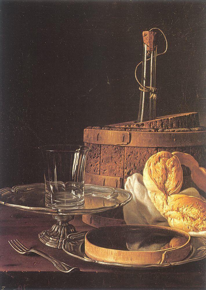 melendez bread