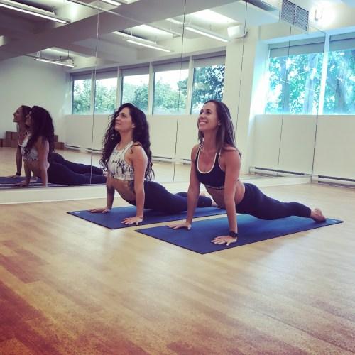 September is National Yoga Awareness Month
