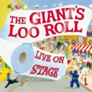 Giants loo roll