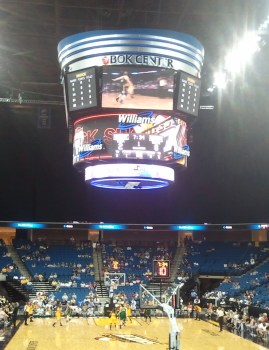Tulsa Shock vs Seattle (WNBA)