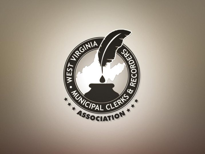 Logo Design   WV Municipal Clerks & Recorders Association