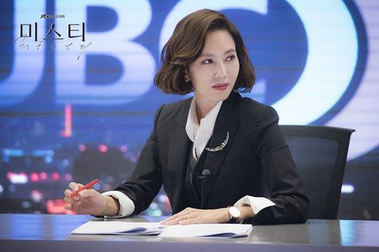[Y피플] '미스티', 김남주에게 빠져들었던 8주