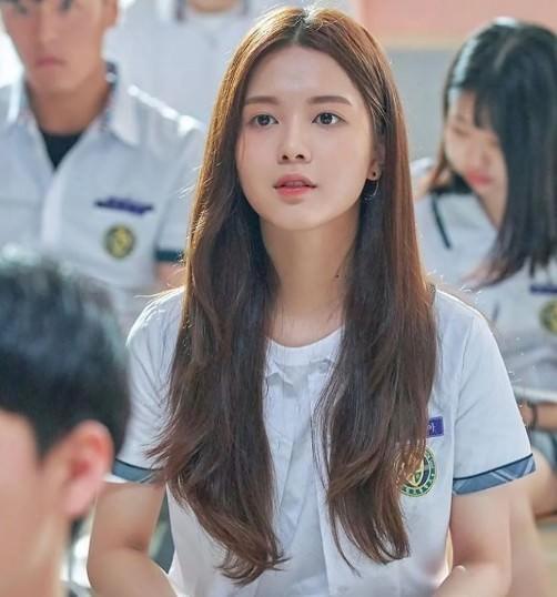 18 Agian  金荷娜 李到晛  尹相鉉 重返18歲